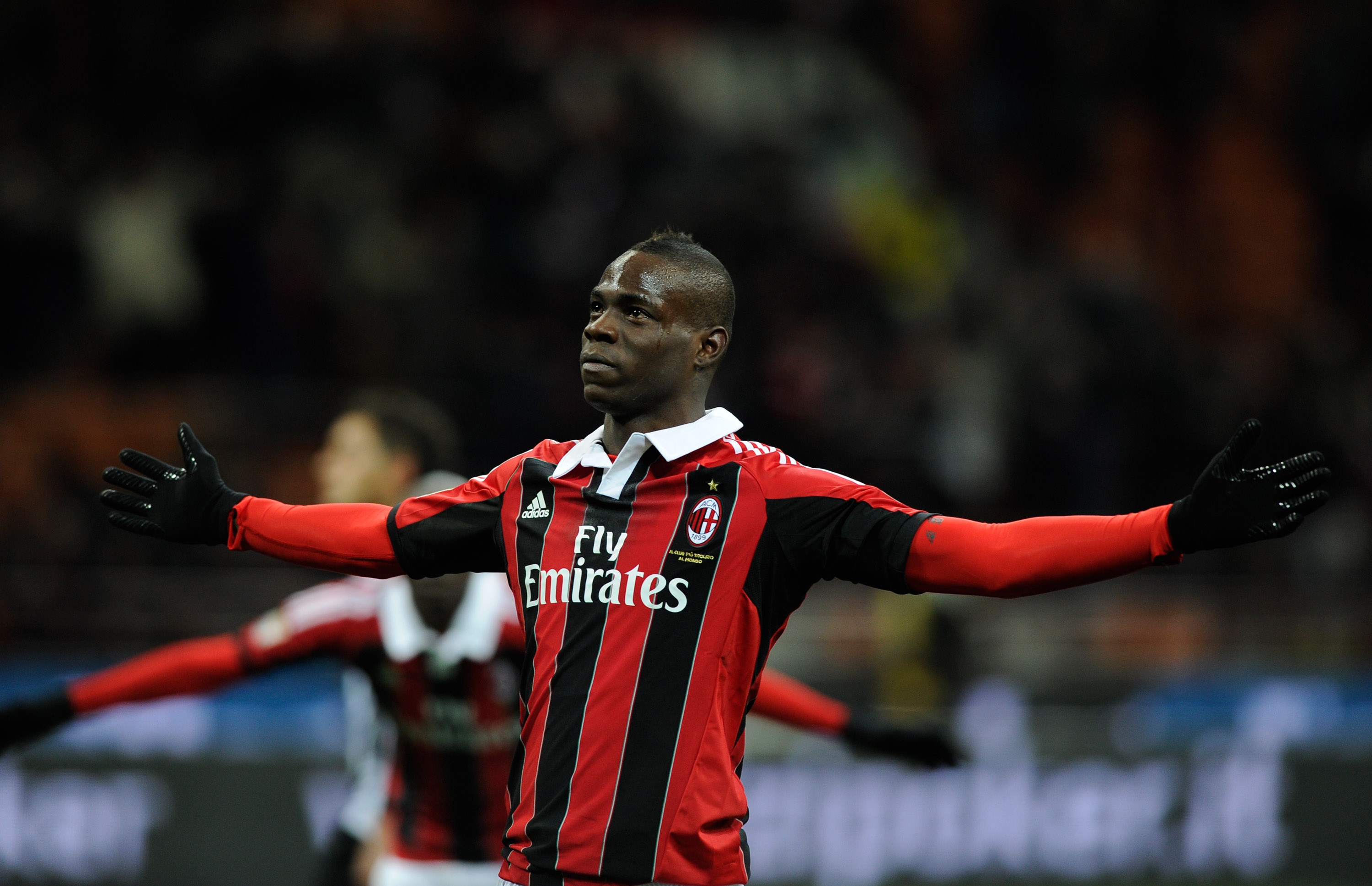 mario balotelli Mario balotelli for those who don't watch soccer, you might not know who mario balotelli is but the comparison here is spot on balotelli is a 27-year-old footballer currently playing for nice in the french ligue 1.