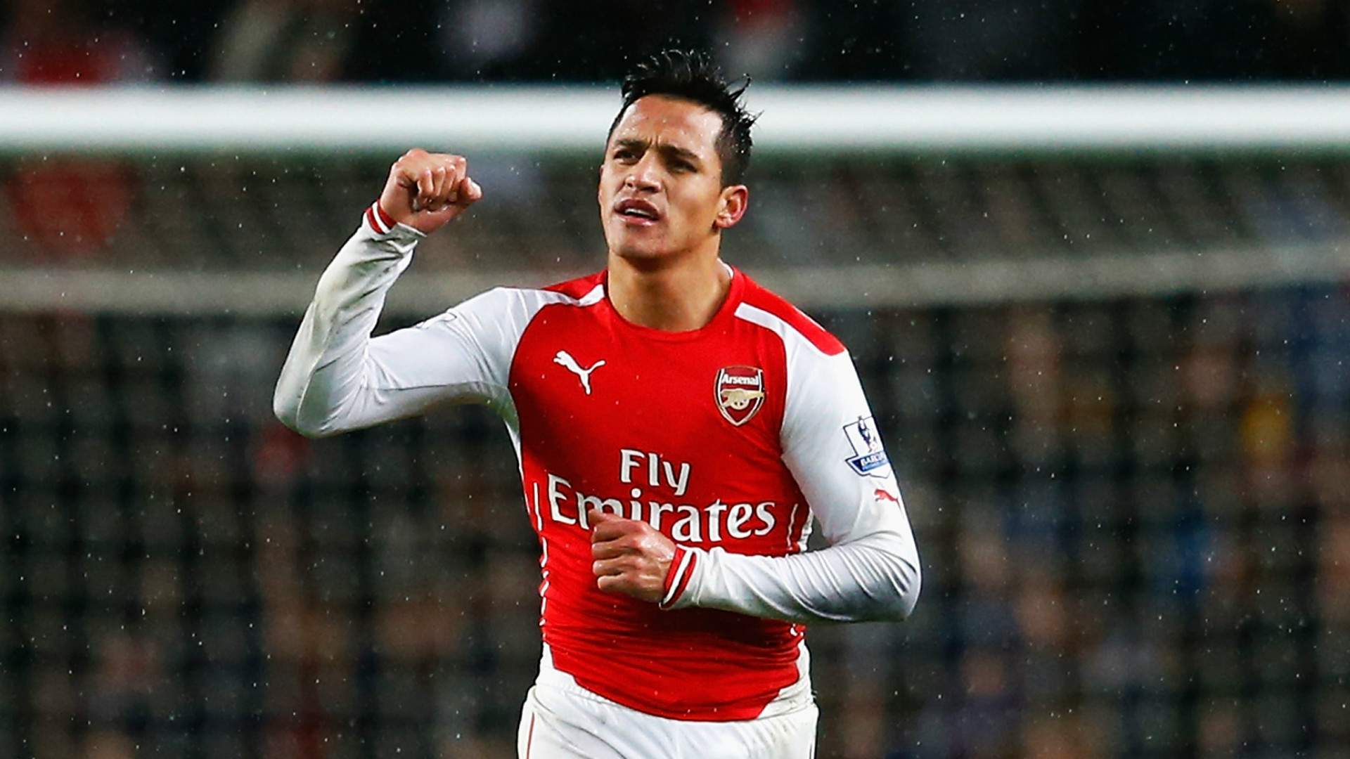 alexis sanchez Alexis alejandro sánchez sánchez (spanish pronunciation: [aˈleksis ˈsantʃes] born 19 december 1988), also known simply as alexis, is a chilean professional footballer who plays as a forward for english club manchester united and the chile national team.
